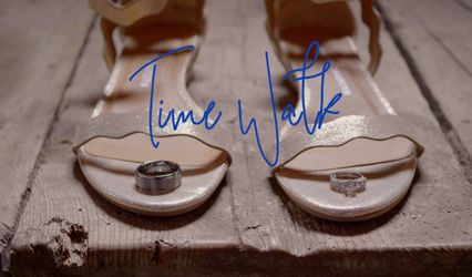 Time Walk Wedding Video