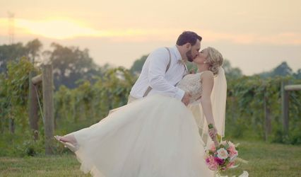 Time Walk Wedding Video
