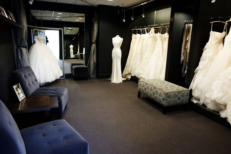 4ee60e0f3ec Alexia s Bridal Boutique - Dress   Attire - Raleigh