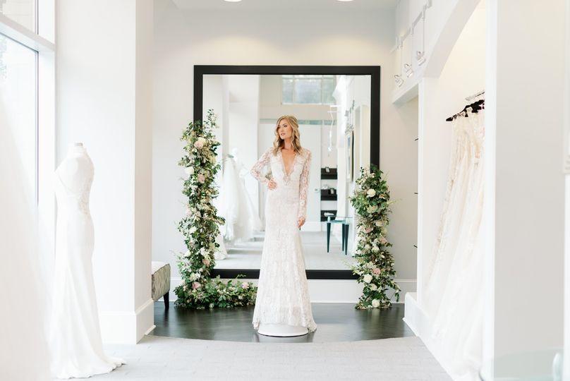 Alexia's Bridal Boutique