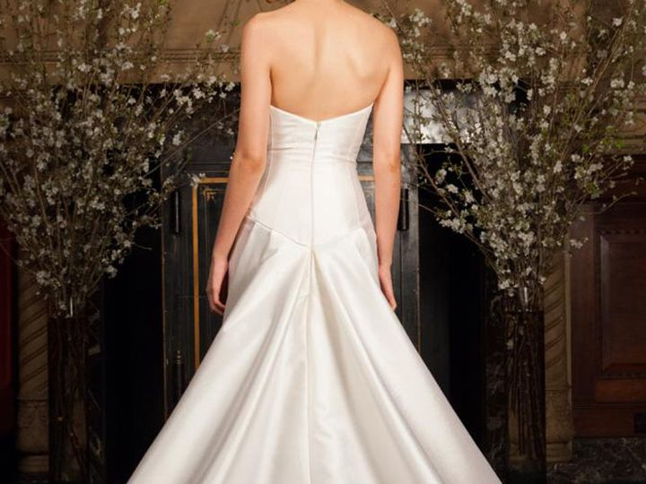 Tmx 1484010579516 Austin Scarlett Maris Detail Raleigh, North Carolina wedding dress
