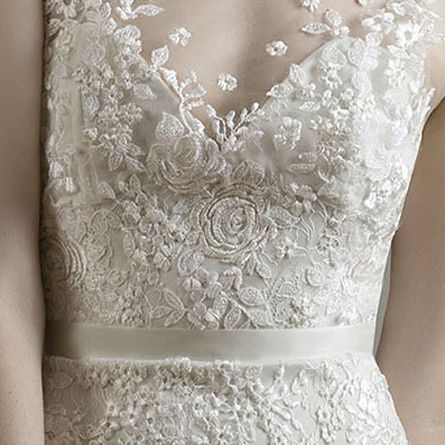 Tmx 1484011576000 Liancarlo 6815 Detail Raleigh, North Carolina wedding dress