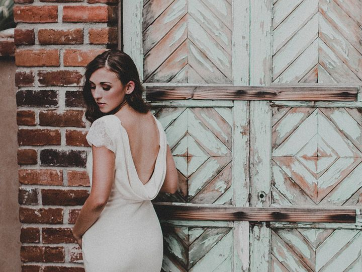 Tmx 1484012531418 Chantel Lauren Patricia Raleigh, North Carolina wedding dress