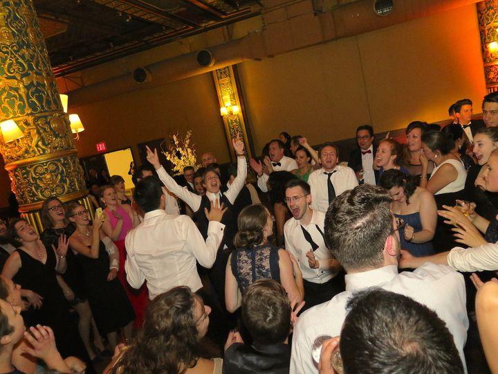 Tmx 1446763209702 Weddingweb34 Brooklyn, New York wedding dj
