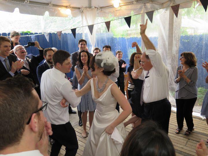Tmx 1477793800068 Weddingweb45 Brooklyn, New York wedding dj
