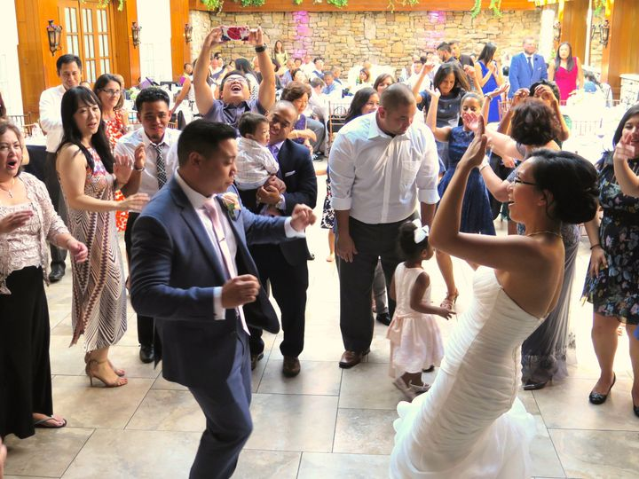 Tmx 1477794071546 Weddingweb58 Brooklyn, New York wedding dj