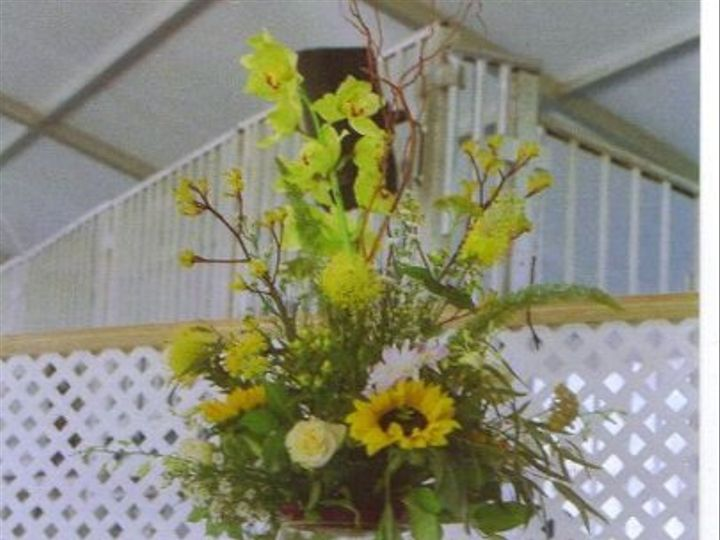 Tmx 1288644589427 Preakness2010 Glen Arm, MD wedding florist