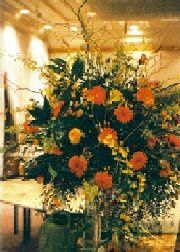 Tmx 1288646314006 Fallbuffet Glen Arm, MD wedding florist