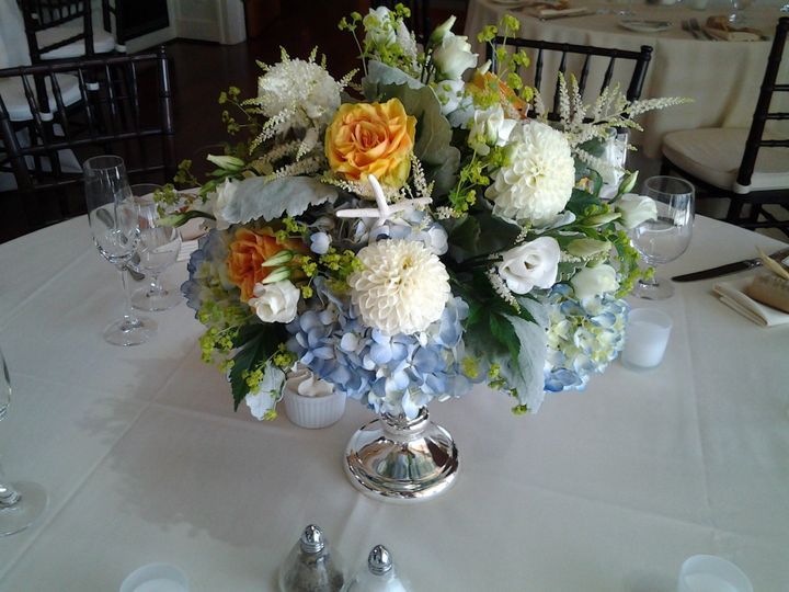 Tmx 1433797405513 201506061458361 Glen Arm, MD wedding florist
