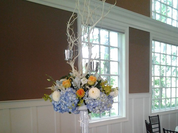 Tmx 1471980937269 201506061456271 Glen Arm, MD wedding florist