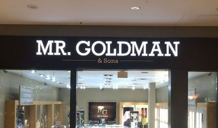 Mr Goldman & Sons 1