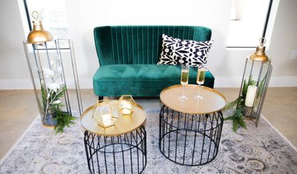 Perfectly Chic Event Rentals