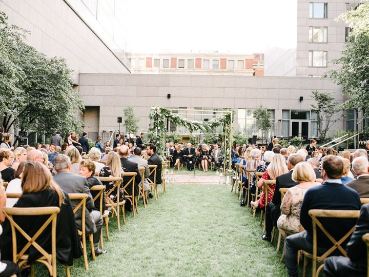 Tmx 1522952958 D7c8a9c6e46f6280 1522952955 0c4b2050ea3e6401 1522952953289 2 Leighsteve Ceremon Philadelphia, Pennsylvania wedding venue