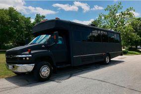 Elite Fleet Party Buses
