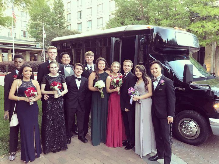 Tmx Img 1693 2 51 1230539 1571718058 Dallas, TX wedding transportation
