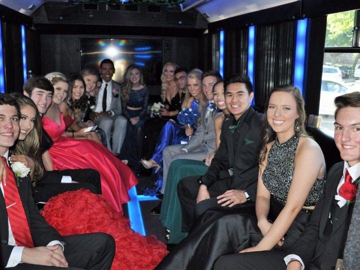 Tmx Prom Pic 51 1230539 1571717633 Dallas, TX wedding transportation