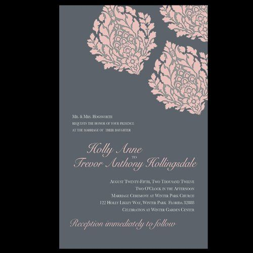 Tmx 1357576753382 Bouquet Orlando wedding invitation