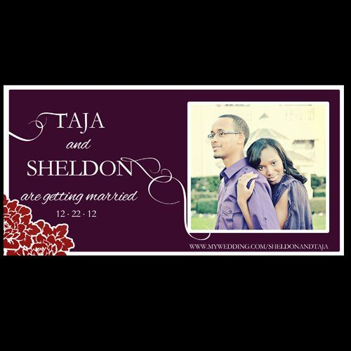 Tmx 1357576760070 Frameit Orlando wedding invitation
