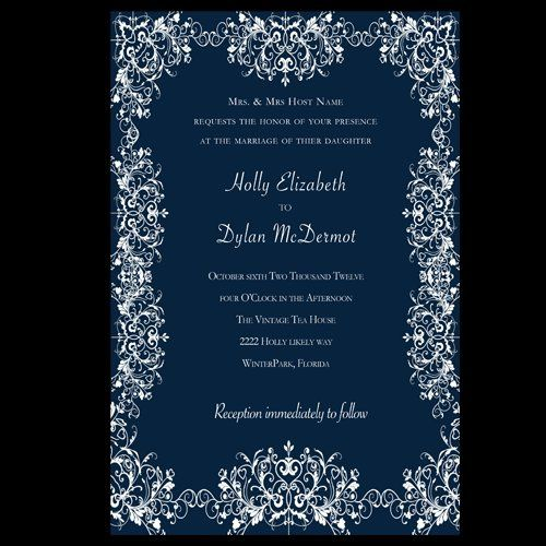 Tmx 1357576763452 LaceandLoveWonderland Orlando wedding invitation