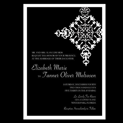 Tmx 1357576764483 Lalovely Orlando wedding invitation