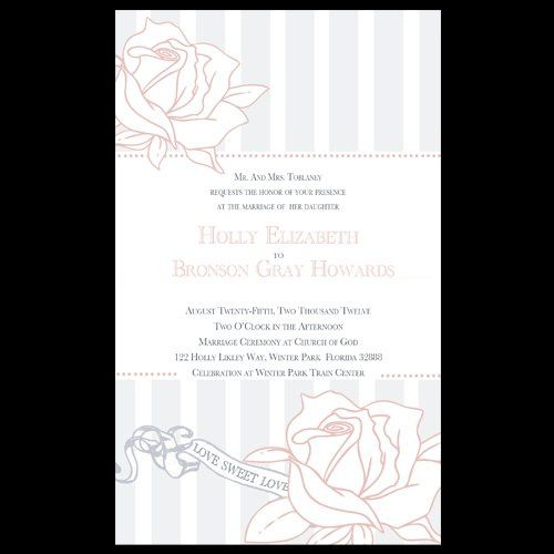 Tmx 1357576766622 Lovesweetlove Orlando wedding invitation