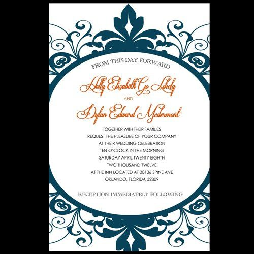 Tmx 1357576772778 Snowhite Orlando wedding invitation