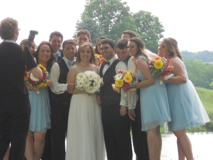 Tmx 1476291152722 Walther Wedding 2016 012 Washington, PA wedding venue