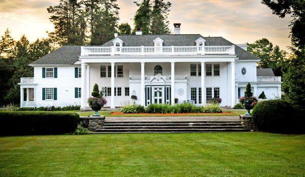 The Harding Allen Estate