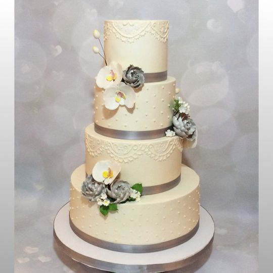 Honey Bee Cakes Reviews Amp Ratings Wedding Cake Texas
