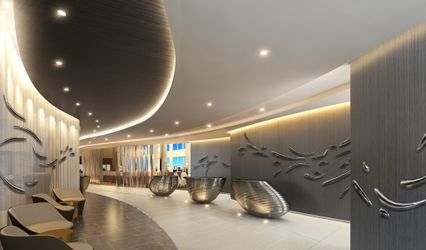 Hilton Aventura Miami 1