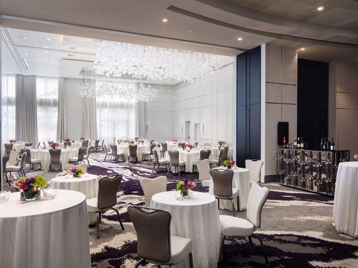 Tmx Carrington Ballroom 51 1962539 162438350479942 Miami, FL wedding venue