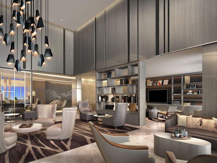 Tmx Hilton Aventura Executive Lounge 51 1962539 158929649949052 Miami, FL wedding venue
