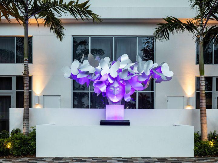 Tmx Hilton Entrance 51 1962539 162438347595917 Miami, FL wedding venue