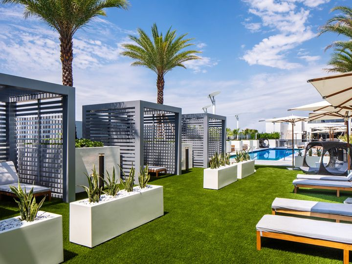 Tmx Pool Cabanas 51 1962539 162438348934991 Miami, FL wedding venue