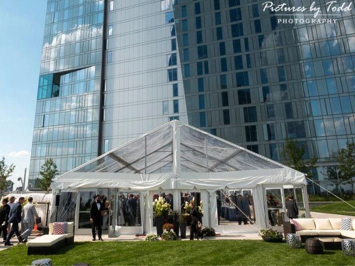 Tmx 40x60 Gabled Clear Navi 2 51 103539 157921084523013 Pennsauken, NJ wedding rental