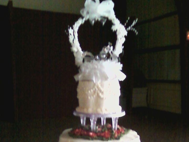 Tmx Wedding Cake 3 51 153539 Boston, MA wedding catering