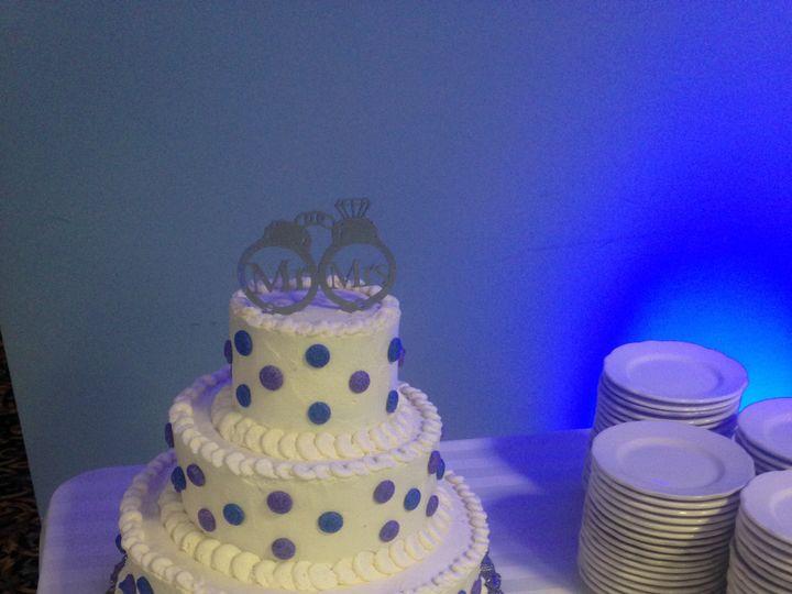 Tmx Wedding Cake 5 51 153539 Boston, MA wedding catering