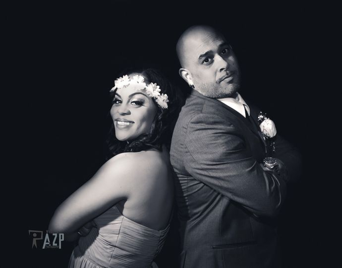 AZP Wedding Video & Photograph