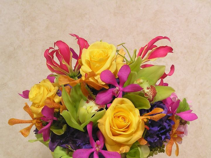 Tmx 1466963809977 P9050054 Madison wedding florist