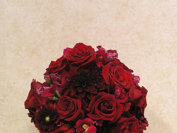 Tmx 1466965270014 P1010002 Madison wedding florist