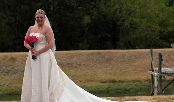 Sunday's Bridal