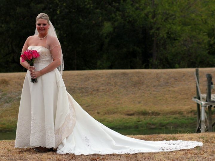 Tmx 1529385022 A247f33d4b250822 1351528487890 B1 Dallas, TX wedding dress