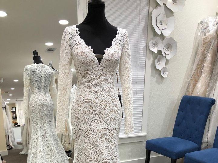 Tmx Wtoo1816 1 51 404539 1572823231 Dallas, TX wedding dress