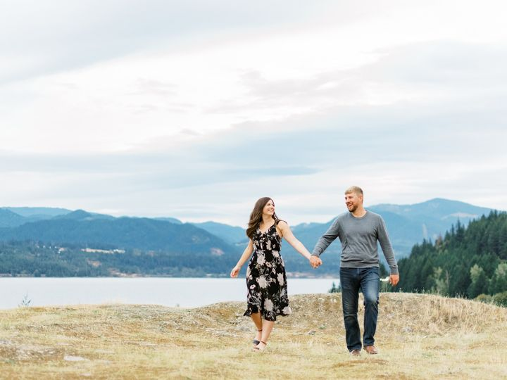 Tmx Lauryn Kay Photography Government Cove Engagement Session 51 1034539 158414402633361 Portland, OR wedding photography