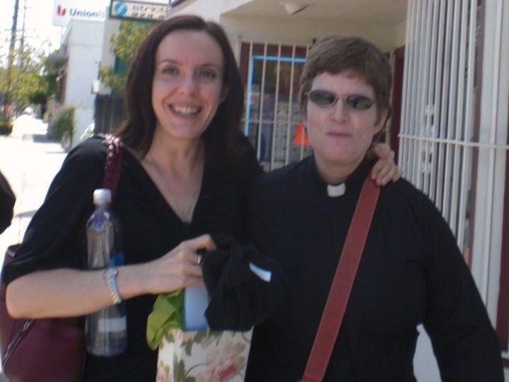 Tmx 1436470499491 Amberdonna2 North Hollywood wedding officiant