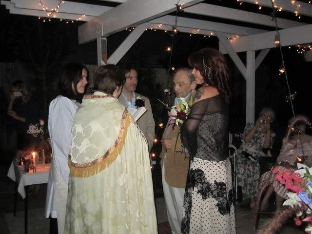 Tmx 1436470503074 Weddingamberdonna North Hollywood wedding officiant