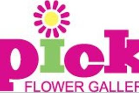 Pick Flower Gallery