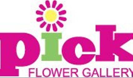 Pick Flower Gallery