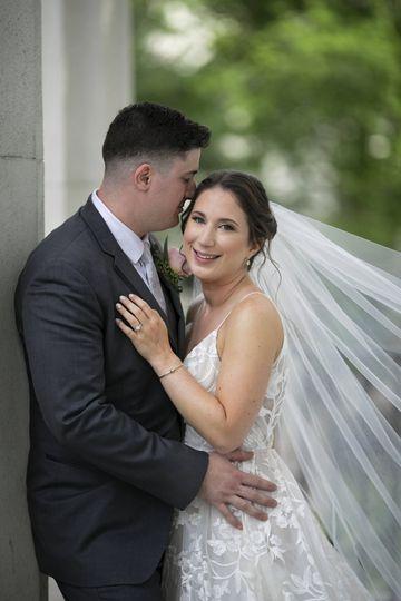 Troy, NY Wedding