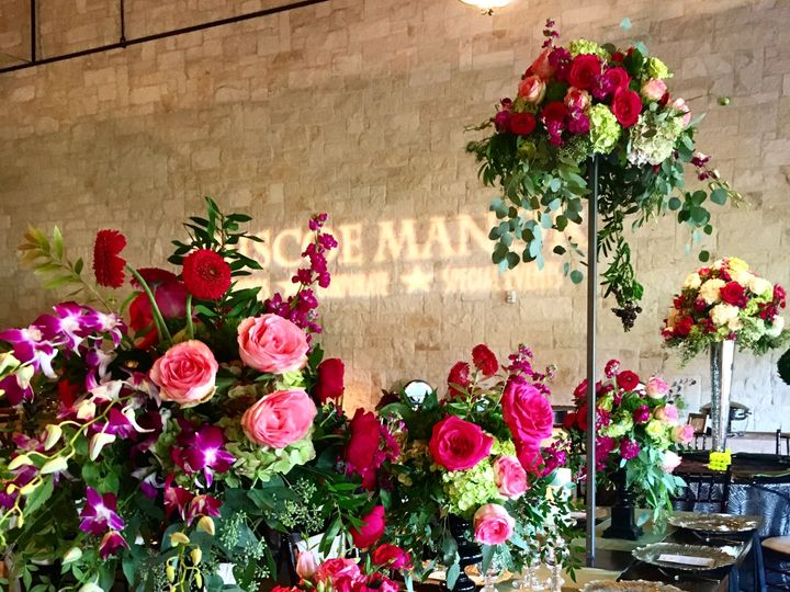 Tmx 228 51 55539 Houston, Texas wedding florist
